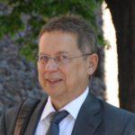 Beisitzerim Stadtvorstand Michael Mittag