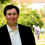 Stadtvorsitzender Stefan Christoph
