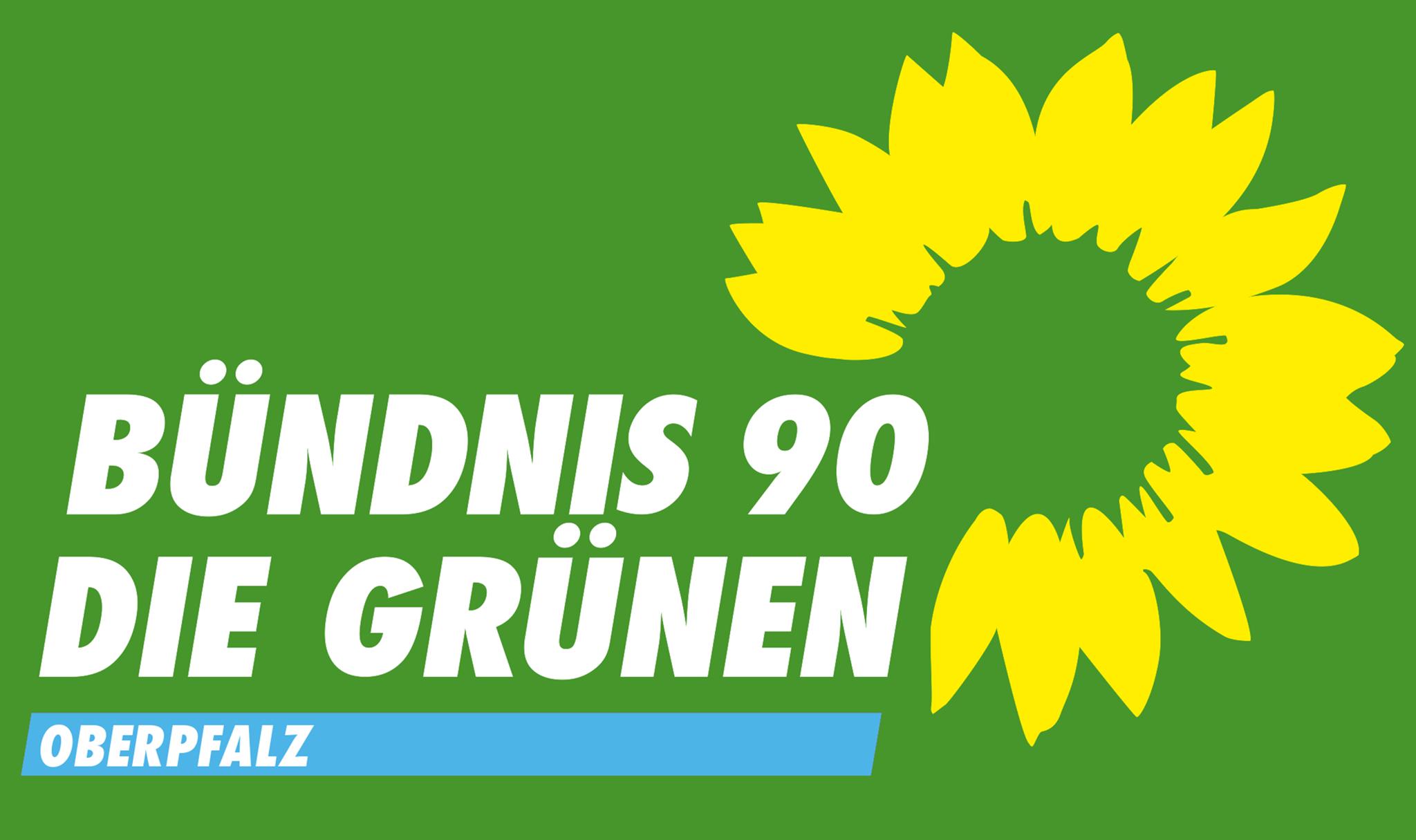 Bündnis 90 / Die Grünen Oberpfalz